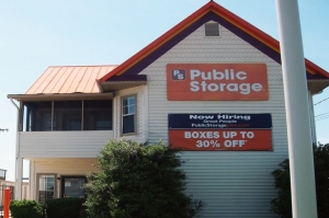 Image of Public Storage - Madison - 1546 Gallatin Pike N Facility at 1546 Gallatin Pike N  Madison, TN