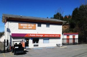 Image of Public Storage - Old Hickory - 15025 Lebanon Road Facility at 15025 Lebanon Road  Old Hickory, TN