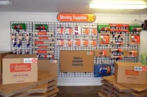 Image of Public Storage - Florence - 753 N Cashua Drive Facility on 753 N Cashua Drive  in Florence, SC - View 3