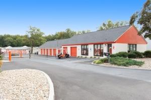 Image of Public Storage - Monroe - 1516 Walkup Ave Facility at 1516 Walkup Ave  Monroe, NC
