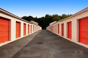 Image of Public Storage - Monroe - 1516 Walkup Ave Facility on 1516 Walkup Ave  in Monroe, NC - View 2