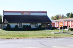 Image of Public Storage - Jackson - 3529 Wayland Drive Facility at 3529 Wayland Drive  Jackson, MI