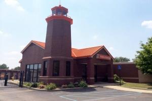 Image of Public Storage - Westland - 36001 Warren Rd Facility at 36001 Warren Rd  Westland, MI