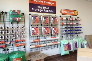 Image of Public Storage - Westland - 36001 Warren Rd Facility on 36001 Warren Rd  in Westland, MI - View 3