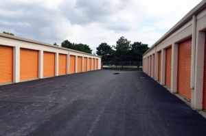 Image of Public Storage - Ann Arbor - 2500 S Industrial Hwy Facility on 2500 S Industrial Hwy  in Ann Arbor, MI - View 2