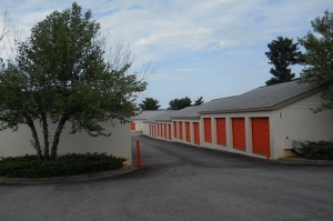 Image of Public Storage - Greenville - 2112 N Pleasantburg Drive Facility on 2112 N Pleasantburg Drive  in Greenville, SC - View 2