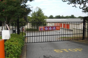 Image of Public Storage - Greenville - 2112 N Pleasantburg Drive Facility on 2112 N Pleasantburg Drive  in Greenville, SC - View 4