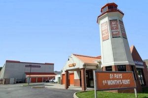 Public Storage - Hempstead - 285 Peninsula Blvd