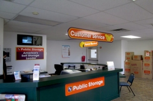 Public Storage - North Tonawanda - 3420 Niagara Falls Blvd - Photo 3