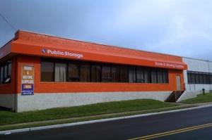 Image of Public Storage - Hillside - 625 Glenwood Ave Facility at 625 Glenwood Ave  Hillside, NJ