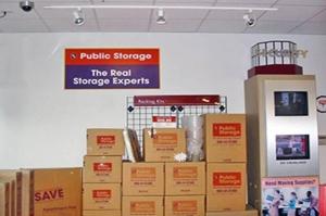 Image of Public Storage - Berwyn - 592 Swedesford Road Facility on 592 Swedesford Road  in Berwyn, PA - View 3