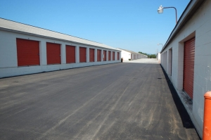 Image of Public Storage - Greenville - 9 Saluda Dam Road Facility on 9 Saluda Dam Road  in Greenville, SC - View 2