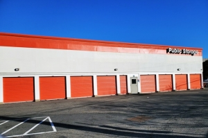 Image of Public Storage - Staten Island - 275 Veterans Road W Facility on 275 Veterans Road W  in Staten Island, NY - View 2