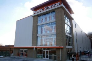 Public Storage - Owings Mills - 10328 S Dolfield Rd - Photo 1