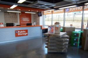 Image of Public Storage - Owings Mills - 10328 S Dolfield Rd Facility on 10328 S Dolfield Rd  in Owings Mills, MD - View 3