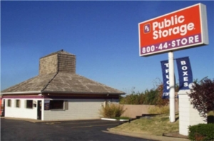 Image of Public Storage - St Louis - 3850 Forder Road Facility at 3850 Forder Road  St Louis, MO