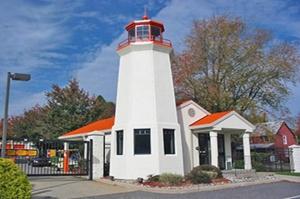 Image of Public Storage - Glen Mills - 1756 Wilmington Pike Facility at 1756 Wilmington Pike  Glen Mills, PA