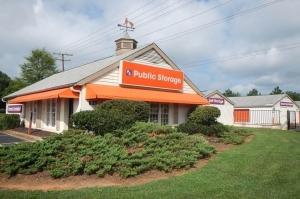 Image of Public Storage - Spartanburg - 625 West Blackstock Road Facility at 625 West Blackstock Road  Spartanburg, SC