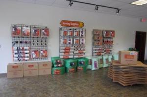 Image of Public Storage - Greensboro - 3743 Battleground Ave Facility on 3743 Battleground Ave  in Greensboro, NC - View 3
