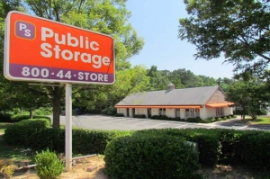 Image of Public Storage - Raleigh - 4222 Atlantic Ave Facility at 4222 Atlantic Ave  Raleigh, NC