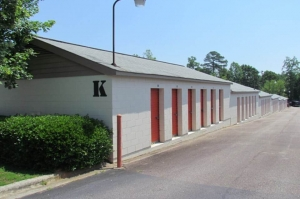 Image of Public Storage - Raleigh - 4222 Atlantic Ave Facility on 4222 Atlantic Ave  in Raleigh, NC - View 2