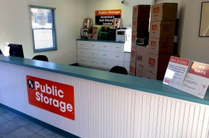 Image of Public Storage - Jackson - 163 N County Line Road Facility on 163 N County Line Road  in Jackson, NJ - View 3