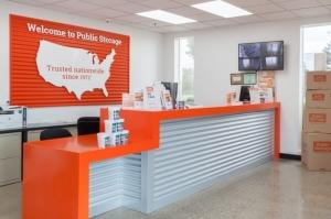 Image of Public Storage - Madison Heights - 1020 W 13 Mile Rd Facility on 1020 W 13 Mile Rd  in Madison Heights, MI - View 3