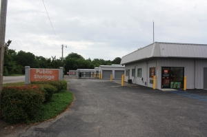 Image of Public Storage - Hilton Head Island - 35 Marshland Rd Facility at 35 Marshland Rd  Hilton Head Island, SC