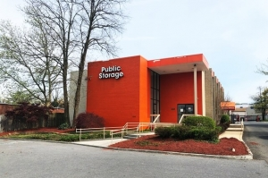 Image of Public Storage - Silver Spring - 11315 Lockwood Dr Facility at 11315 Lockwood Dr  Silver Spring, MD