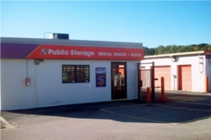 Public Storage - Birmingham - 1900 Mini Warehouse Road - Photo 1