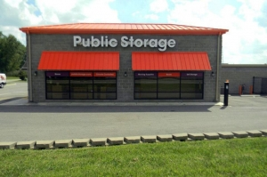 Public Storage - Worthington - 7545 Alta View Bl