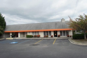 Public Storage - Greensboro - 2711 Randleman Road - Photo 1