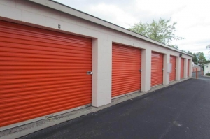 Image of Public Storage - Greensboro - 2711 Randleman Road Facility on 2711 Randleman Road  in Greensboro, NC - View 2