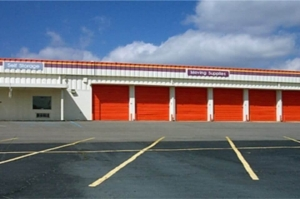 Image of Public Storage - Midfield - 575 Bessemer Super Highway Facility at 575 Bessemer Super Highway  Midfield, AL