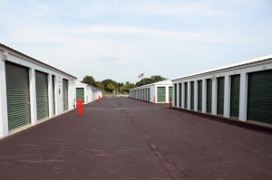 Image of Public Storage - Canal Winchester - 5275 Gender Rd Facility on 5275 Gender Rd  in Canal Winchester, OH - View 2