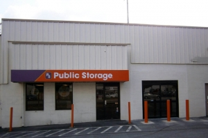 Image of Public Storage - Owings Mills - 9720 Reisterstown Road Facility at 9720 Reisterstown Road  Owings Mills, MD