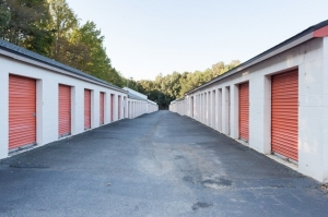 Image of Public Storage - Charlotte - 5301 N Sharon Amity Rd Facility on 5301 N Sharon Amity Rd  in Charlotte, NC - View 2