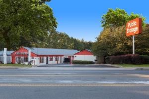 Image of Public Storage - Charlotte - 5301 N Sharon Amity Rd Facility at 5301 N Sharon Amity Rd  Charlotte, NC