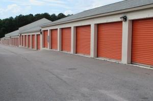 Image of Public Storage - Wake Forest - 12030 Stickman Street Facility on 12030 Stickman Street  in Wake Forest, NC - View 2