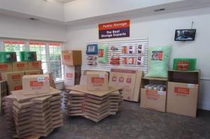 Image of Public Storage - Wake Forest - 12030 Stickman Street Facility on 12030 Stickman Street  in Wake Forest, NC - View 3