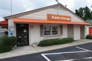 Image of Public Storage - Lexington - 951 N Main Street Facility on 951 N Main Street  in Lexington, NC