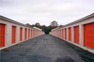 Image of Public Storage - Lexington - 951 N Main Street Facility on 951 N Main Street  in Lexington, NC - View 2
