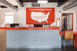 Image of Public Storage - Charlotte - 10209 Mount Holly Rd Facility on 10209 Mount Holly Rd  in Charlotte, NC - View 3