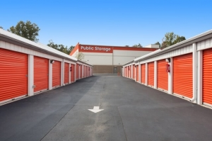 Image of Public Storage - Charlotte - 10209 Mount Holly Rd Facility on 10209 Mount Holly Rd  in Charlotte, NC - View 2