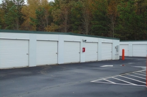 Image of Public Storage - Charlotte - 4025 E WT Harris Blvd Facility on 4025 E WT Harris Blvd  in Charlotte, NC - View 2