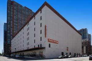 Image of Public Storage - Jersey City - 133 2nd Street Facility at 133 2nd Street  Jersey City, NJ
