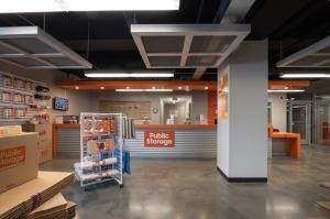 Image of Public Storage - Jersey City - 133 2nd Street Facility on 133 2nd Street  in Jersey City, NJ - View 3