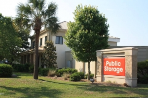 Image of Public Storage - Beaufort - 1 Storage Rd Facility at 1 Storage Rd  Beaufort, SC