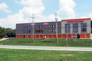 Image of Public Storage - Columbus - 1326 Dublin Rd Facility at 1326 Dublin Rd  Columbus, OH