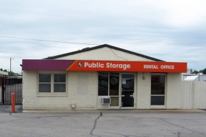 Image of Public Storage - Wichita - 1445 S Tyler Road Facility at 1445 S Tyler Road  Wichita, KS